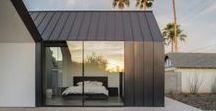 Contemporary Houses / Contemporary houses, architect designed.