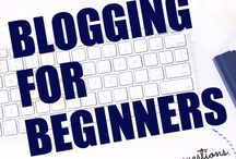 Blogging For Beginners / Blogging tips and tricks to help beginners that want to make money by starting a lifestyle blog. Pins about blogging and growing your business. NO 3rd party or affiliate pins. Pin often but space your pins out and pin from this board. Please do not create sections. To join follow all my boards and email me with your Pinterest username and email address at info {at} almostpractical.com