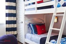 Home: Bedrooms for Boys