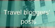 Travel Bloggers' posts /  Posts of travel bloggers from across the world.