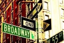 || I LOVE NY || / City numero uno :-)