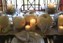 Thanksgiving / by Cindy Shurling