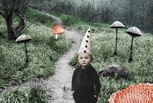 || Fairytales & magic ||