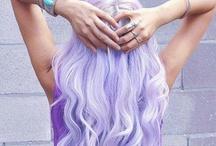 Color Trend -Lavender
