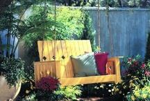 Backyard Ideas / by T S