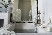Bathroom / by Angie