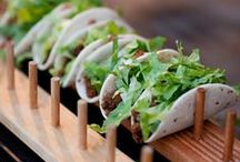 Catering / catering and party hosting ideas