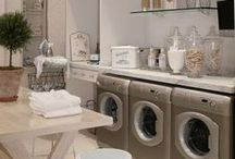 Laundry Room / Dying to have a well designed laundry room...