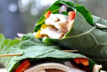 Paleo {Lunch & Dinner} / Delicious Paleo meals that will leave you completely and utterly satisfied.