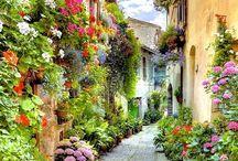 Italië - Bezienswaardigheden | Italy | Italien | Italie / Ontdek de mooiste bezienswaardigheden van Italië!