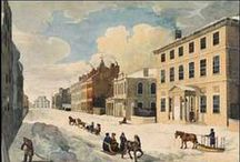"""Canadian History / Images of early Canada encountered in researching my short stories """"A Petition for the Emperor"""" (The Copperfield Review, Autumn 2013) and """"Dr. Sym Goes to Heaven"""" (CommulterLit.com, November 12, 2013), plus other Canadian history tidbits"""