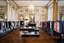 Showroom SS14 preview / The Kooples - 19 place Vendôme, Paris.  www.thekooples.com