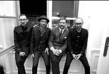 Art of Tailoring  / The Kooples célèbre l'Art du Tailoring dans ses salons Place Vendôme pour la MEN'S FASHION WEEK