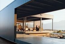 Home Exterior/Landscape / Inspiration for home exteriors and landscape ideas.