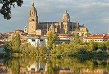 Spanje - Bezienswaardigheden | Spain | Spanien | Espagne / Ontdek de mooiste bezienswaardigheden van Spanje!