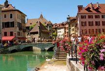 Frankrijk - Bezienswaardigheden | France | Frankreich / Ontdek de mooiste bezienswaardigheden van Frankrijk!