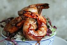 Shrimp Recipes / With recipes from around the world, shrimp are one of the most diverse seafood items on the market.