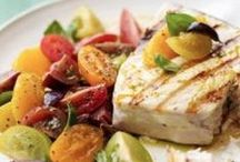 Southern Fish Recipes / From Barramundi to Catfish, these southern dishes are sure to please!