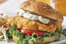 Grouper Recipes / A southern tradition, find your grouper recipe for a great dish or fried sandwich.