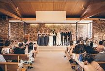 Our Work - Location Weddings and Venues / If you're looking for the perfect place to hold your special day, take at look at these pins for ideas.