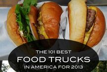 Food Trucks Obsessions / by Scott Britton