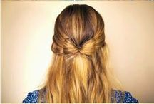 Pretty Simple Hair
