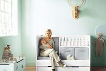 For the kids / Little details for the kids' rooms and nursery, decor and toys and beautiful furniture