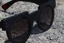 Wilde Sunglasses / During the last six years Ws has been selecting and creating incredible sunglasses that have pushed the boundaries of expectations, development and improved craftsmanship. All this time has been a great help to create new designs that clearly  lead a contemporary aesthetic.  Was born and lives in the city  Barcelona.