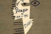 Jean Cocteau / (1889-1963)