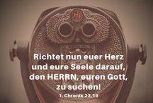 Bibelverse | Weisheiten / Tipps fürs Leben aus der Weisheitsquelle.