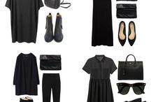 Night time wardrobe