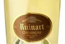 Ruinart bubbels / Favoriet onder de champagnes :-)