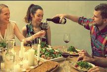 Wine & Food | GEILE WEINE
