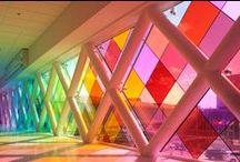 installation / installation & environmental art