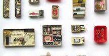 Schachteln – DIY. | Diorama & Erinerungsboxen / Diorama & Erinnerungsboxen