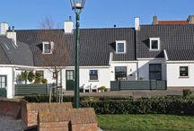 Katwijk / Valkenburg / Rijnsburg (NL) - GRATIS Puzzeltocht maken | Netherlands | Niederlande / Maak eens een gratis toeristische puzzeltocht per fiets door de historische dorpskernen van Katwijk aan Zee, Katwijk aan den Rijn, Valkenburg en Rijnsburg!