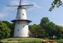 Zeeland (NL) - GRATIS Puzzeltocht maken | Netherlands | Niederlande | Pays-Bas / Maak eens een gratis toeristische puzzeltocht met de auto door de fraaie provincie Zeeland! | Route: Middelburg - Vlissingen - Westkapelle - Oostkapelle - Serooskerke - Veere - Kamperland - Neeltje Jans - Renesse - Brouwershaven - Noordgouwe - Schuddebeurs - Zierikzee - Goes - Middelburg.