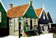 Waterland en West-Friesland (NL) - Puzzeltocht maken | Netherlands | Niederlande | Pays-Bas / Maak eens een gratis toeristische puzzeltocht met de auto door de fraaie regio's Waterland en West-Friesland! | Route: Marken - Monnickendam - Volendam - Edam - Hoorn - Enkhuizen - Medemblik - Schermerhorn - De Rijp - Middenbeemster - Purmerend - Zaanse Schans - Schellingwoude - Durgerdam - Ransdorp - Broek in Waterland - Marken.