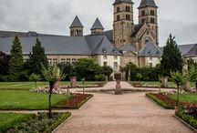 Luxemburg - Bezienswaardigheden | Luxembourg / Ontdek de mooiste bezienswaardigheden van het hertogdom Luxemburg!