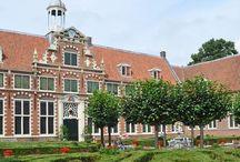 Haarlem (NL) - GRATIS Puzzeltocht maken | Netherlands | Niederlande | Pays-Bas / Maak eens een gratis toeristische puzzeltocht te voet door het fraaie historische centrum van Haarlem!