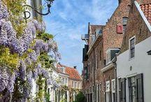 Amersfoort (NL) - GRATIS Puzzeltocht maken | Netherlands | Niederlande | Pays-Bas / Maak eens een gratis toeristische puzzeltocht te voet door het fraaie historische centrum van Amersfoort!