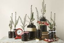 holiday / holiday decor + festive ideas / by anne momber