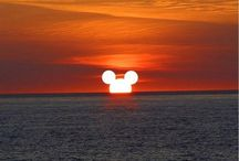 Disney  / by Monica Bailey