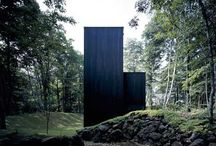 Arquitecture I Love / by Fernando Baeza Ponsoda