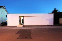 Houses / by Fernando Baeza Ponsoda