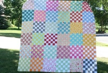 Quilts / by Angela Fagerstrom