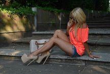 Fashion<3 / by kristina lynn