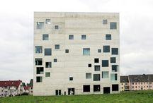 Buildings / by Fernando Baeza Ponsoda
