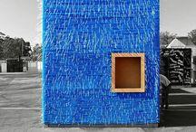 Ephemeral Architecture / by Fernando Baeza Ponsoda
