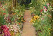 Le Jardin d'Amour-Art